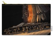 The Clarinet And The Concertina Carry-all Pouch