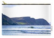 The Cliffs Of Western Eire Carry-all Pouch