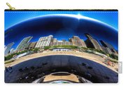 The Cloud Gate Carry-all Pouch