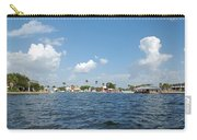The Coast Of Hudson Beach Florida Carry-all Pouch