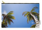 The Coconut Ladder Carry-all Pouch