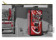 The Coke Machine Carry-all Pouch