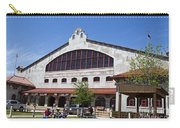 The Coliseum Fort Worth Texas Carry-all Pouch