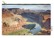 The Colors Of Canyonlands Carry-all Pouch