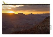 The Colors Of Nature Carry-all Pouch