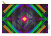 The Colors Of Space Carry-all Pouch