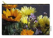 The Colors Of Spring Carry-all Pouch