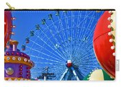 The Colors Of The State Fair Of Texas Carry-all Pouch