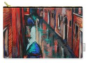 The Colors Of Venice Carry-all Pouch