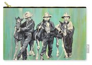 The Colt Whisperers Carry-all Pouch