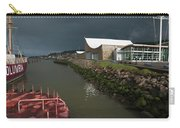 The Columbia River Maritime Museum Sits Carry-all Pouch