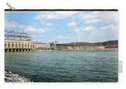 The Conowingo Dam Carry-all Pouch