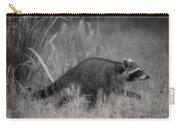 The Coon Walk Carry-all Pouch