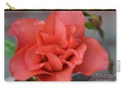 The Coral Carnival Photo C Carry-all Pouch