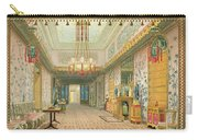 The Corridor Or Long Gallery Carry-all Pouch