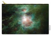The Cosmic Hearth Carry-all Pouch