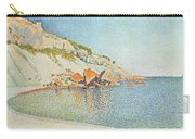 The Cote D Azur Carry-all Pouch