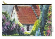 The Cottage Garden Path Carry-all Pouch