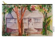 The Cottage In The Highlands Carry-all Pouch