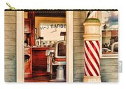 The Country Barber Carry-all Pouch
