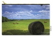The Country House Hayfield Carry-all Pouch
