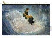 The Couple's First Dance Carry-all Pouch