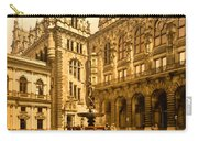 The Court House-hamburg-germany - Between 1890 And 1900 Carry-all Pouch