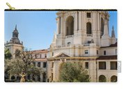 The Courtyard - Beautiful Pasadena City Hall. Carry-all Pouch