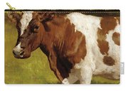 The Cow Carry-all Pouch
