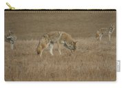 The Coyotes Carry-all Pouch