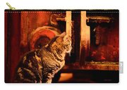 The Crane Yard Cat Carry-all Pouch