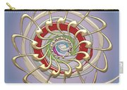 The Creation Carry-all Pouch by Serge Averbukh