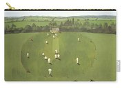 The Cricket Match Carry-all Pouch