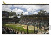 The Crocoseum At The Australia Zoo Carry-all Pouch