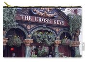 The Cross Keys Carry-all Pouch