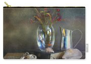 The Crystal Vase Carry-all Pouch