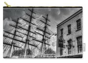 The Cutty Sark And Gipsy Moth Pub Greenwich Carry-all Pouch