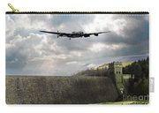 The Dambusters Over The Derwent Carry-all Pouch