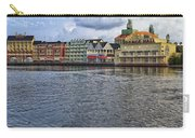 The Dance Hall At The Boardwalk Walt Disney World Carry-all Pouch