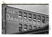 The Dannenberg 1894 Carry-all Pouch