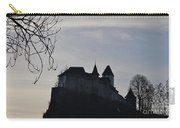 The Dark Side Of The Castle Carry-all Pouch