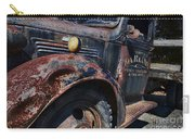 The Darlins Truck Carry-all Pouch by David Arment