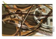 The Days Of Film Carry-all Pouch