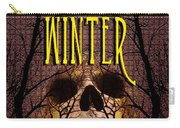 The Dead Of Winter Carry-all Pouch