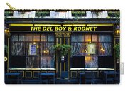 The Del Boy And Rodney Pub Carry-all Pouch