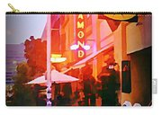 The Diamond In Halifax Nova Scotia Carry-all Pouch