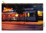 The Diner On Sycamore Carry-all Pouch