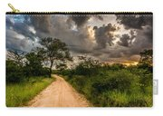 The Dirt Road Carry-all Pouch
