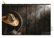 The Dirty Hat Carry-all Pouch