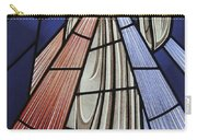 The Divine Mercy Carry-all Pouch